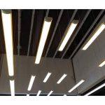 Silamp - Réglette LED 120cm 48W - couleur eclairage : Blanc Neutre 4000K - 5500K de la marque Silamp image 3 produit