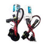 Sipobuy H7 55W 6000K Hid Ampoule Lampe Xénon Phare Pour Voiture 12V, (Pack of 2) de la marque Sipobuy image 1 produit