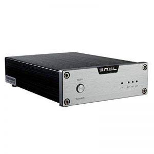 SMSL Sanskrit 6th Audio DAC Argent de la marque S.M.S.L image 0 produit