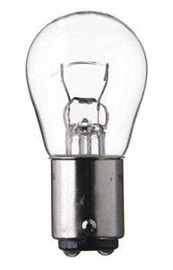 SPAHN Lot de 10Ampoule 24V 15W BA15D Ampoule Lampe Ampoule 24V 15W neuf Lot de 10 de la marque Spahn image 0 produit