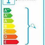 Spot LED Construction Kit Roue aluminium avec ampoule LED GU10Spot de la marque ledando–7W COB–Blanc Chaud–Angle d'éclairage 30°–Orientable–Remplacement 50W–a +–aluminium–Spots de la marque LEDANDO image 4 produit