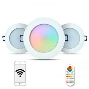 spot led wifi TOP 6 image 0 produit