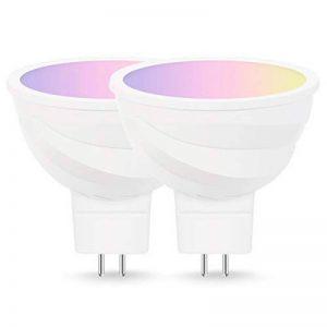 spot led wifi TOP 9 image 0 produit