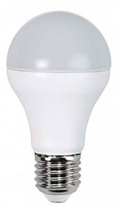 Star 358-04 Promo LED Ampoule à DEL 9,0 W E27 Transparent 10,2 x 5,7 x 5,7 cm de la marque Star image 0 produit