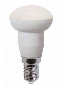 Star 358-91 Illumination Ampoule LED R39 Base E14 230 V 3 W 3,9 x 7 cm de la marque Star image 0 produit