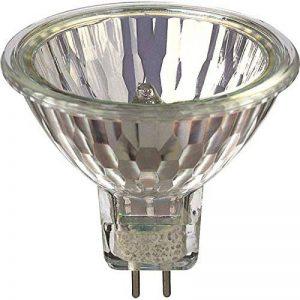 Starlight Lot de 10 Dimmable Dicrhoic 50w MR16 Ampoule réflecteur halogène basse tension 12 V GU5.3 de la marque Starlight image 0 produit