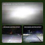 Starnearby 2pcs D2R 55W OEM pour phares Xénon HID de voiture ampoules de rechange de la marque starnearby image 4 produit