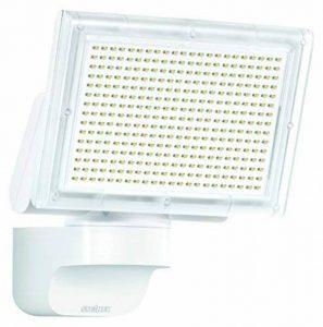 Steinel 029746 XLED home 3 SLProjecteur LED, Spot LED de puissance de 20 W, Éclairage extérieur de sécurité de la marque STEiNEL image 0 produit