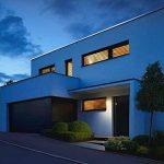 Steinel XLED home slim Blanc 4000K - Projecteur LED à détecteur de mouvement 160°, Spot LED de puissance de 10,5 W de la marque STEiNEL image 1 produit
