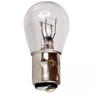 Sumex - 10 Ampoules De Stop 12V 21W/5W 2 Plots Bay15D de la marque Sumex image 0 produit