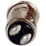 Sumex - 10 Ampoules De Stop 12V 21W/5W 2 Plots Bay15D de la marque Sumex image 1 produit
