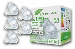 support ampoule 12v TOP 4 image 0 produit