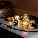 suspension avec ampoule filament TOP 2 image 2 produit