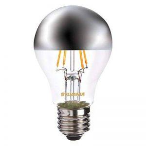 Sylvania 0027157 Toledo Ampoule à LED rétro en verre Culot E27 4watts Doré de la marque Sylvania image 0 produit