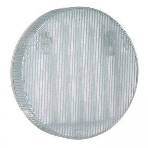 Sylvania Lampe halogène Basse consommation Micro-Lynx F 6w 830 Blanc chaleureux de la marque Sylvania image 0 produit