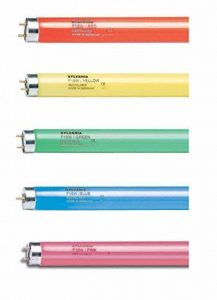 Sylvania T8 Lampe fluorescente Vert 58 W de la marque Sylvania image 0 produit