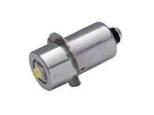 Systart TorchLED13 Ampoule de rechange à LED pour lampes alimentés par batterie avec socle à baïonnette P13.5S de la marque Systart GmbH image 0 produit