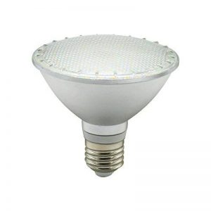 SZFC Dimmable PAR30 Ampoule LED E27 12W 1200LM équivalent 120W, Blanc Naturel 4000K Réflecteur 220V de la marque SZFC image 0 produit