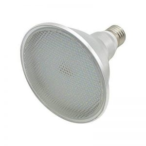 SZFC Ultra Lumineux 15 W PAR38 Ampoule LED E27 spot ampoules, 1500lm, 150 W équivalent, 120 ° Angle de faisceau, Aluminium, Blanc naturel de la marque SZFC image 0 produit