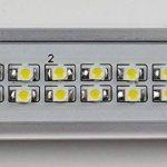 T8G1360cm 144SMD 8W Tube LED pur Blanc fluo 1000LM de la marque ESST image 2 produit