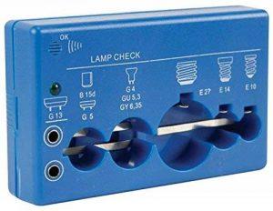 tester ampoule TOP 4 image 0 produit