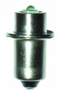 The Torch Site Maglite Ampoule LED d'upgrade pour lampe torche Cree 2d ou 2c 180lm de la marque TheTorchSite image 0 produit