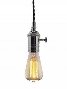 thomas edison ampoule à incandescence TOP 0 image 0 produit