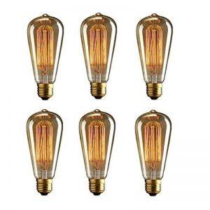 thomas edison ampoule à incandescence TOP 5 image 0 produit