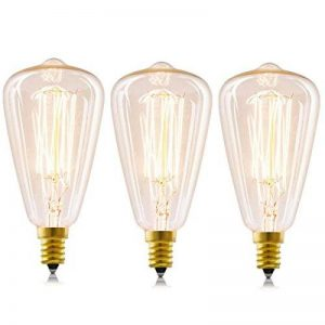 thomas edison ampoule TOP 10 image 0 produit