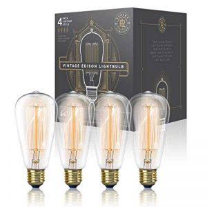 thomas edison ampoule TOP 9 image 0 produit