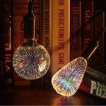 TOOGOO Ampoule a Led Ampoule de decoration 3D 110V 220V E27 Lumieres de vacances Lampe de Noel Nouveaute Lampes (G95) de la marque TOOGOO image 1 produit
