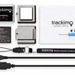 Trackimo TRKM002 Tracker GPS/GSM Personnel Europe entière/Afrique/Amérique du Sud WiFi 2G (Simple SIM) Noir de la marque TRACKIMO image 1 produit