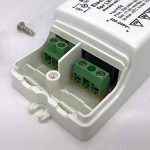 Transformateur électronique 35-105 W / 12 V / 240 V encastrable transformateur pour lampes halogènes NV et lampes de la marque Arditi Lighting Components image 4 produit