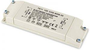 Transformateur pour ampoules halogènes - 230 V / 12 V - 35 W / 105 W de la marque HAVA image 0 produit