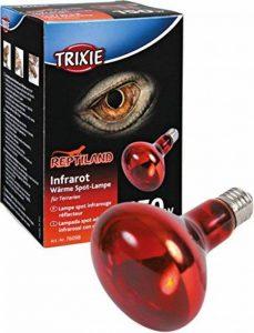 Trixie Lampe Spot Infrarouge 95 × 130 mm 150 W de la marque Trixie image 0 produit