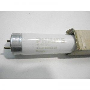Tube fluo T8 30W blanc chaud 830 895mm master tl-d secura super 80 PHILIPS 893352 de la marque Philips image 0 produit