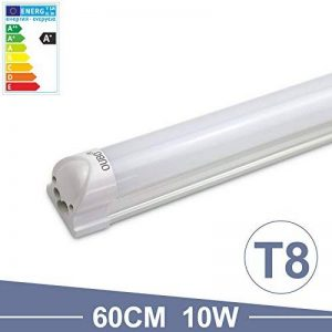 tube fluorescent led TOP 1 image 0 produit
