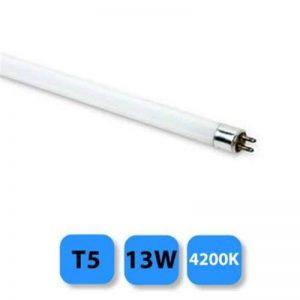 tube fluorescent t5 13w 6500k TOP 4 image 0 produit