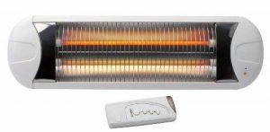tube infrarouge chauffage TOP 1 image 0 produit