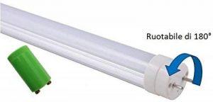 Tube lED 60cm 10W blanc froid équivalent Neon de 18W de la marque VoltNexT image 0 produit