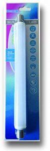 Tube LED S19 Lumière Naturelle 8W de la marque Allvision image 0 produit