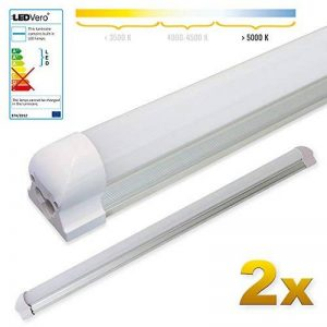 tube led t8 90 cm TOP 6 image 0 produit