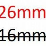 tube LED T8[pas besoin Starter.] Longueur 60cm (600mm) Puissance 9W Lumen 1100lumière de couleur 4500K Angle d'éclairage 120° farbr Unité cri > 80Diamètre 26mm Culot G13 de la marque PandaCom image 3 produit