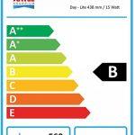 tube néon 15w TOP 6 image 3 produit