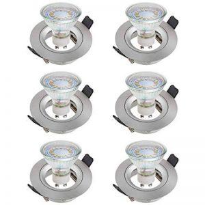 type ampoule led TOP 0 image 0 produit