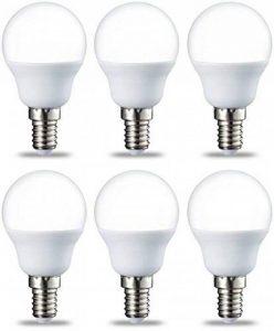type ampoule led TOP 4 image 0 produit