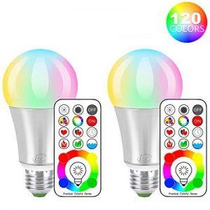 type ampoule TOP 8 image 0 produit