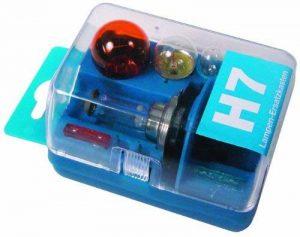 Unitec 73082 Caisse de jeu d'ampoules H7 Bleu de la marque Unitec image 0 produit