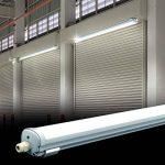 V-TAC SKU.6285 Etanche LED 120cm 36W Ip65 Vt-1249, Plastique et Autre Matériaux, Blanc, 1200 mm x 86 mm x 72 mm de la marque V-TAC image 3 produit