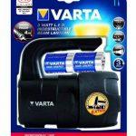 Varta - 18750101421 - Torche 3 W - Led Indestructible Lantern 4 C de la marque Varta image 2 produit